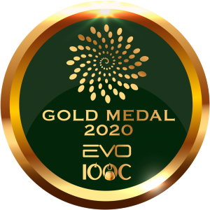 Gold Medaille